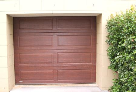 Panel Lift Garage Doors –  Lift Your Home's Curb Appeal