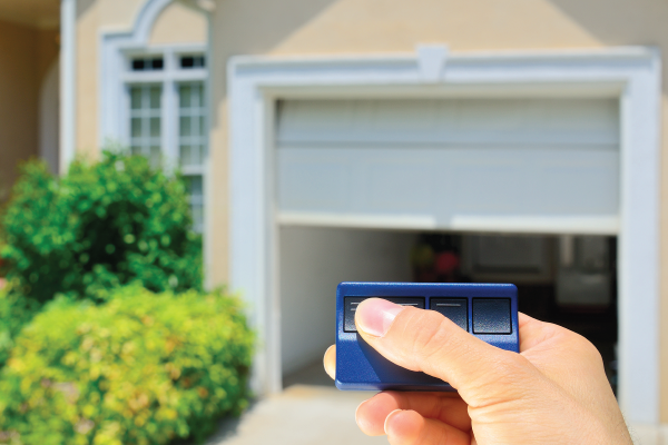 DOOR OPENERS – WHAT DOES THE FUTURE HOLD?