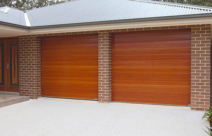 Sesame Garage Doors What To Examine When Choosing A
