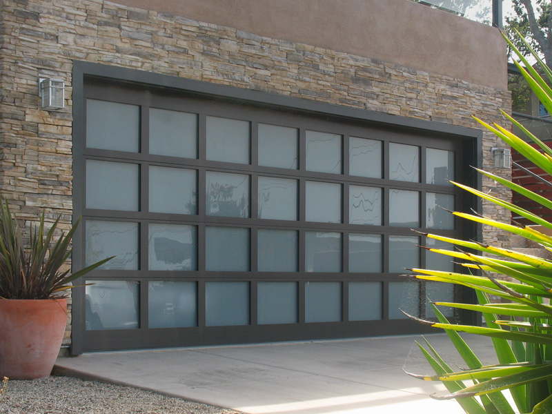 Are roller garage doors the best option?